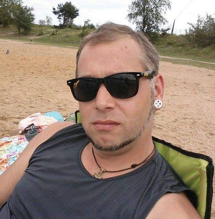 Marcello aus Sachsen,Deutschland